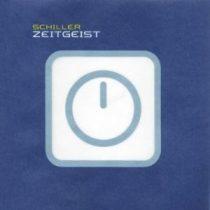 SCHILLER - Zeitgeist CD