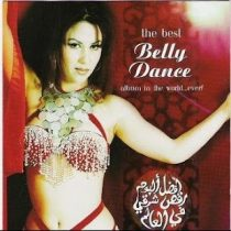 VÁLOGATÁS - Best Belly Dance Album In The World Ever CD