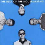 HOUSEMARTINS - Best Of CD