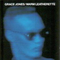 GRACE JONES - Warm Leatherette CD