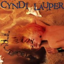 CYNDI LAUPER - True Colors CD