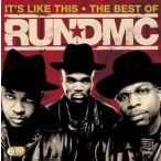 RUN DMC - It's Like This Best Of / 2cd / CD