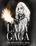 LADY GAGA - Monster Ball Tour /ee/ DVD
