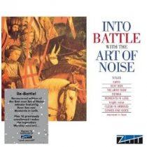 ART OF NOISE - Into Battle… CD