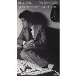 BILLY JOEL - Stranger /30th Anniversary 2cd+dvd díszdoboz/ CD