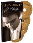 ELVIS PRESLEY - I Believe The Gospel Masters /3cd díszdoboz/ CD