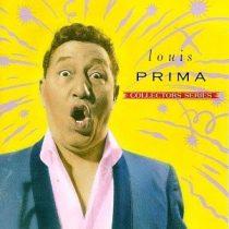 LOUIS PRIMA - Collectors Series CD