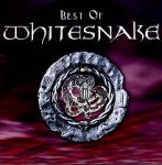 WHITESNAKE - Best Of CD