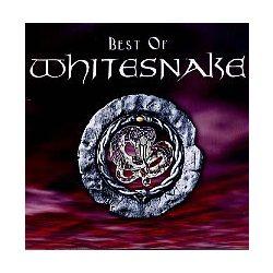 WHITESNAKE - Best Of CD