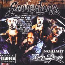 SNOOP DOGG - No Limit Top Dogg CD