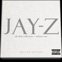 JAY-Z - Hit Collection CD