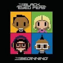 BLACK EYED PEAS - The Beginning /deluxe/ CD