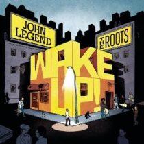 JOHN LEGEND - Wake Up CD