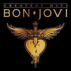 BON JOVI - Greatest Hits CD