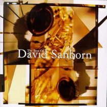 DAVID SANBORN - Greatest Hits CD