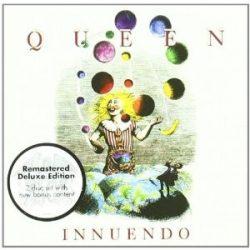 QUEEN - Innuendo /deluxe 2cd/ CD
