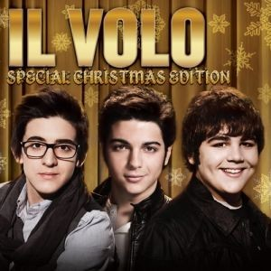 IL VOLO - Il Volo /christmas edition 2cd/ CD