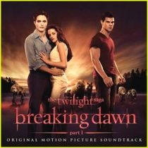 FILMZENE - Twilight Saga Breaking Dawn part 1. CD