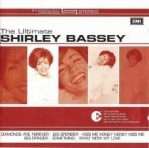 SHIRLEY BASSEY - Ultimate CD