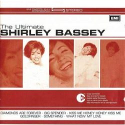 SHIRLEY BASSEY - Ultimate CD