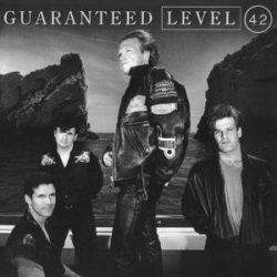 LEVEL 42 - Guaranteed CD