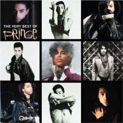 PRINCE - Very Best Of CD