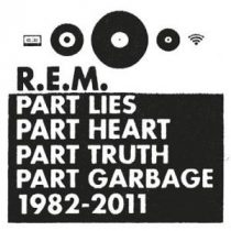 R.E.M. - Best Of 1982-2011 / 2cd / CD