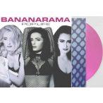 BANANARAMA - Pop Life / limitált színes vinyl bakelit / LP