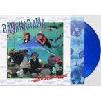 BANANARAMA - Deep Sea Skiving / limitált színes vinyl bakelit / LP