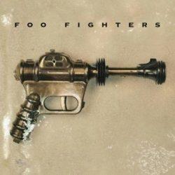 FOO FIGHTERS - Foo Fighters / vinyl bakelit / LP