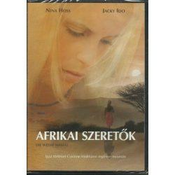 FILM - Afrikai Szeretők DVD