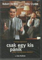 FILM - Csak Egy Kis Pánik DVD