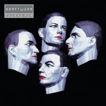 KRAFTWERK - Techno Pop / vinyl bakelit / LP