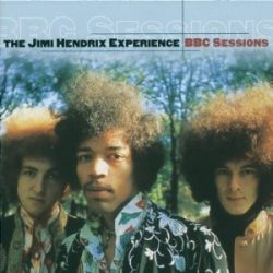 JIMI HENDRIX - BBC Sessions / 2cd / CD
