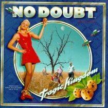 NO DOUBT - Tragic Kingdom CD