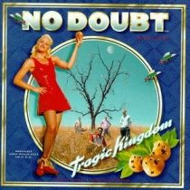 NO DOUBT - Tragic Kingdom CD