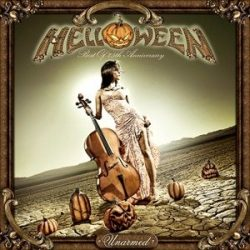 HELLOWEEN - Unarmed Best Of  With Anniversary / 2cd deluxe / CD