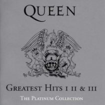 QUEEN - Platinum Collection /universal / 3cd / CD