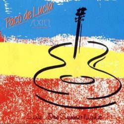 PACO DE LUCIA - One Summer Night CD