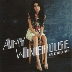 AMY WINEHOUSE - Back To Black / vinyl bakelit / LP