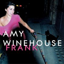 AMY WINEHOUSE - Frank / vinyl bakelit / LP