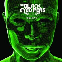 BLACK EYED PEAS - The E.N.D. / vinyl bakelit / 2xLP