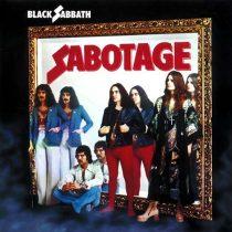 BLACK SABBATH - Sabotage / vinyl bakelit / LP