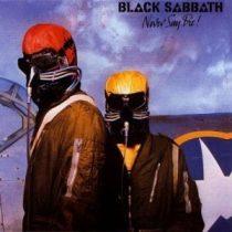 BLACK SABBATH - Never Say Die / vinyl bakelit / LP