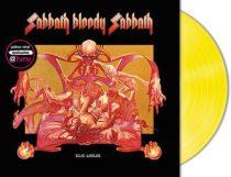 BLACK SABBATH - Sabbath Bloody Sabbath / vinyl bakelit / LP