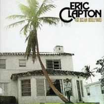 ERIC CLAPTON - 461 Oceans Boulevard / vinyl bakelit / LP