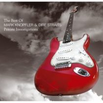 DIRE STRAITS - Private Investigation Best Of Dire Straits & Mark Knopfler / vinyl bakelit / 2xLP