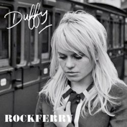DUFFY - Rockferry / vinyl bakelit / LP