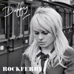 DUFFY - Rockferry / színes vinyl bakelit / LP