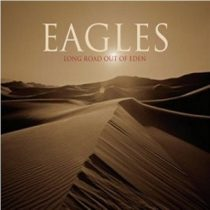 EAGLES - Long Road Out Of Eden / vinyl bakelit / 2xLP
